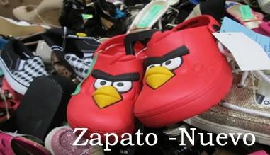 Zapato Nuevo