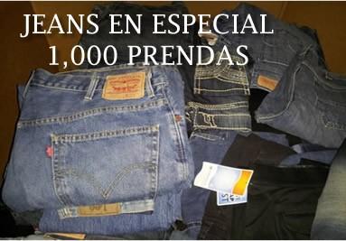Jeans en Especial